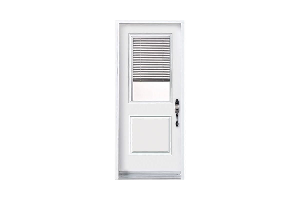 Battant -Fenêtre à battant PVC Optimum