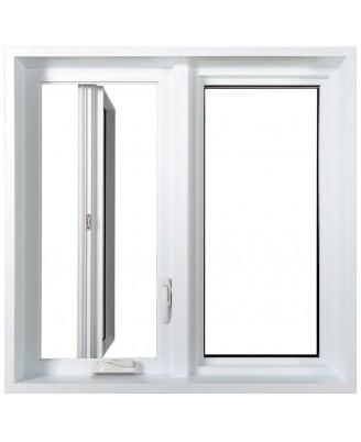 Fenêtre à battant PVC  - 8