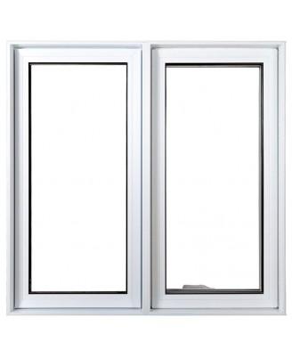 Fenêtre à battant PVC  - 3
