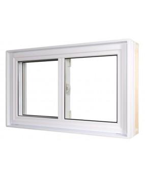 Fenêtre Coulissante PVC...