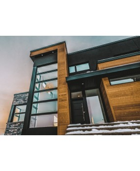Sylvain Bourdeau Construction & Fils, Trois-Rivières  - 1