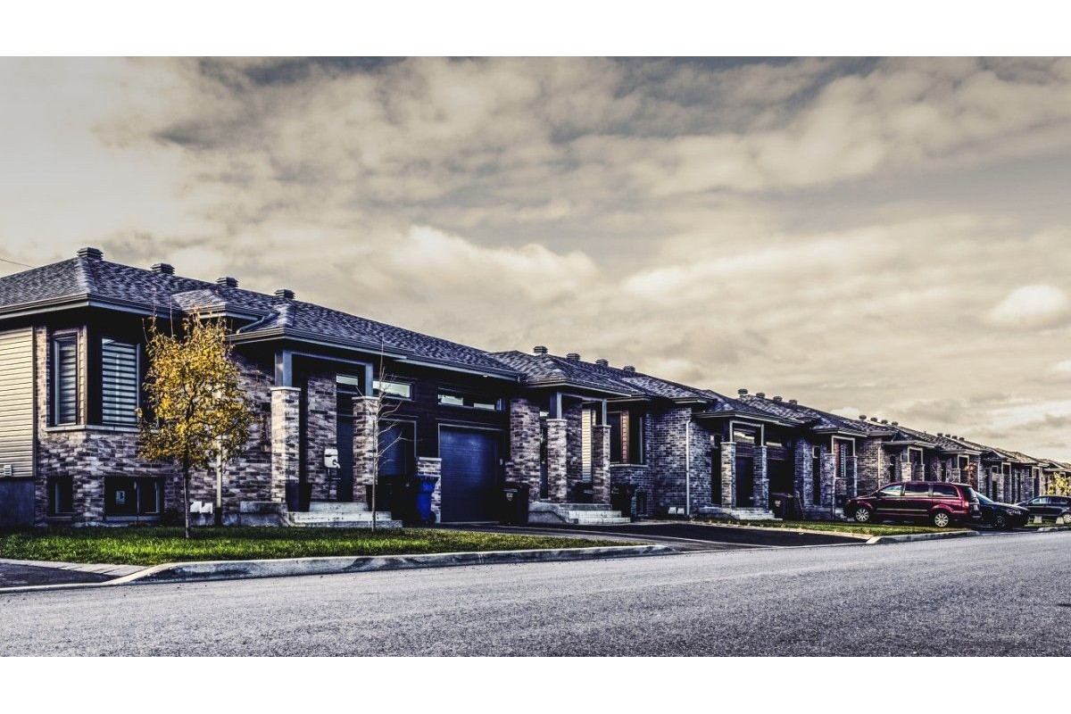 Constructions Jasmont, Varennes  - 1