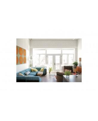 Fenêtres PVC contemporaines Montréal