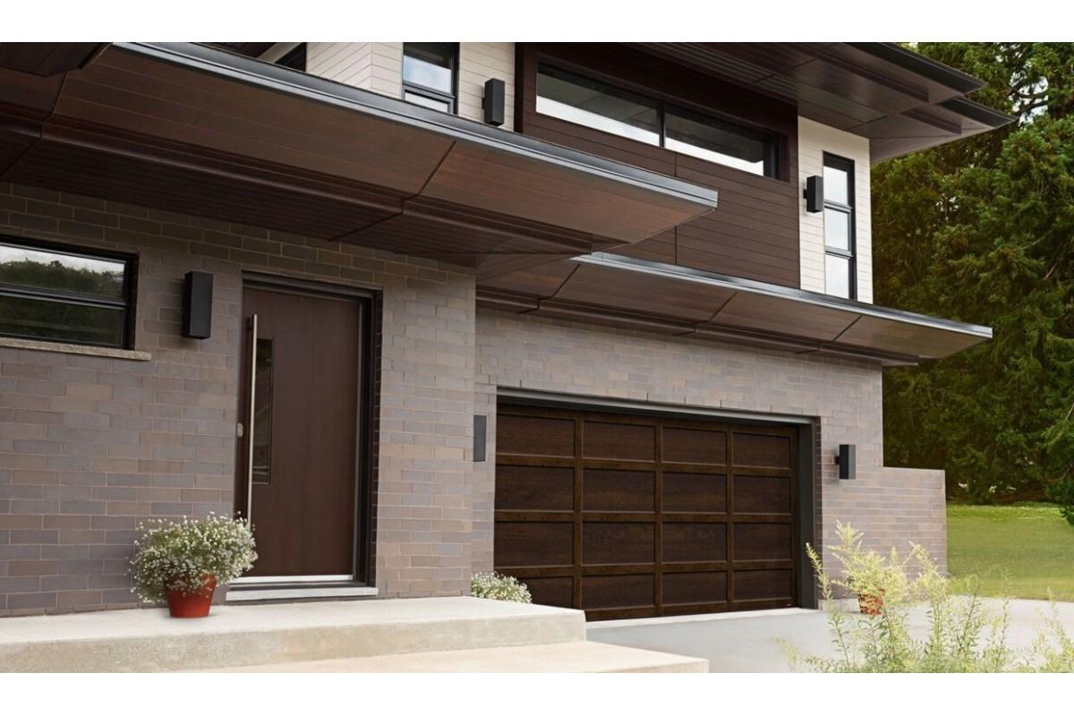 Porte de garage Sherbrooke