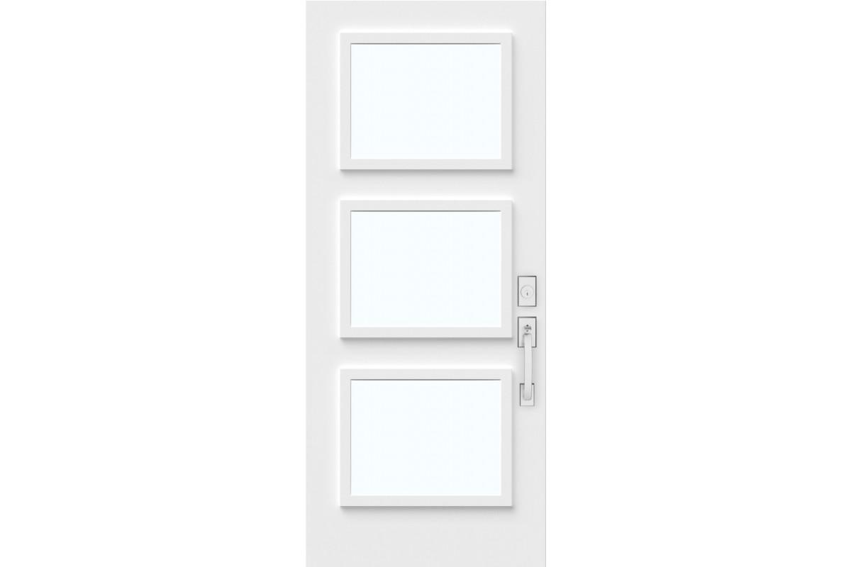 Fenêtre à battant Nuance
